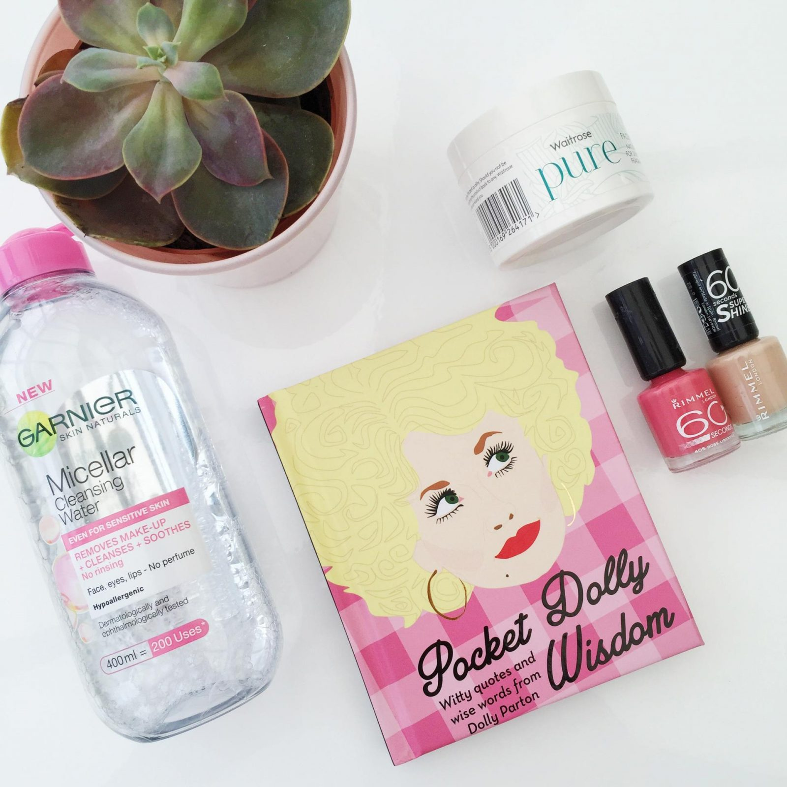 High Street Beauty Buys – Issue No2