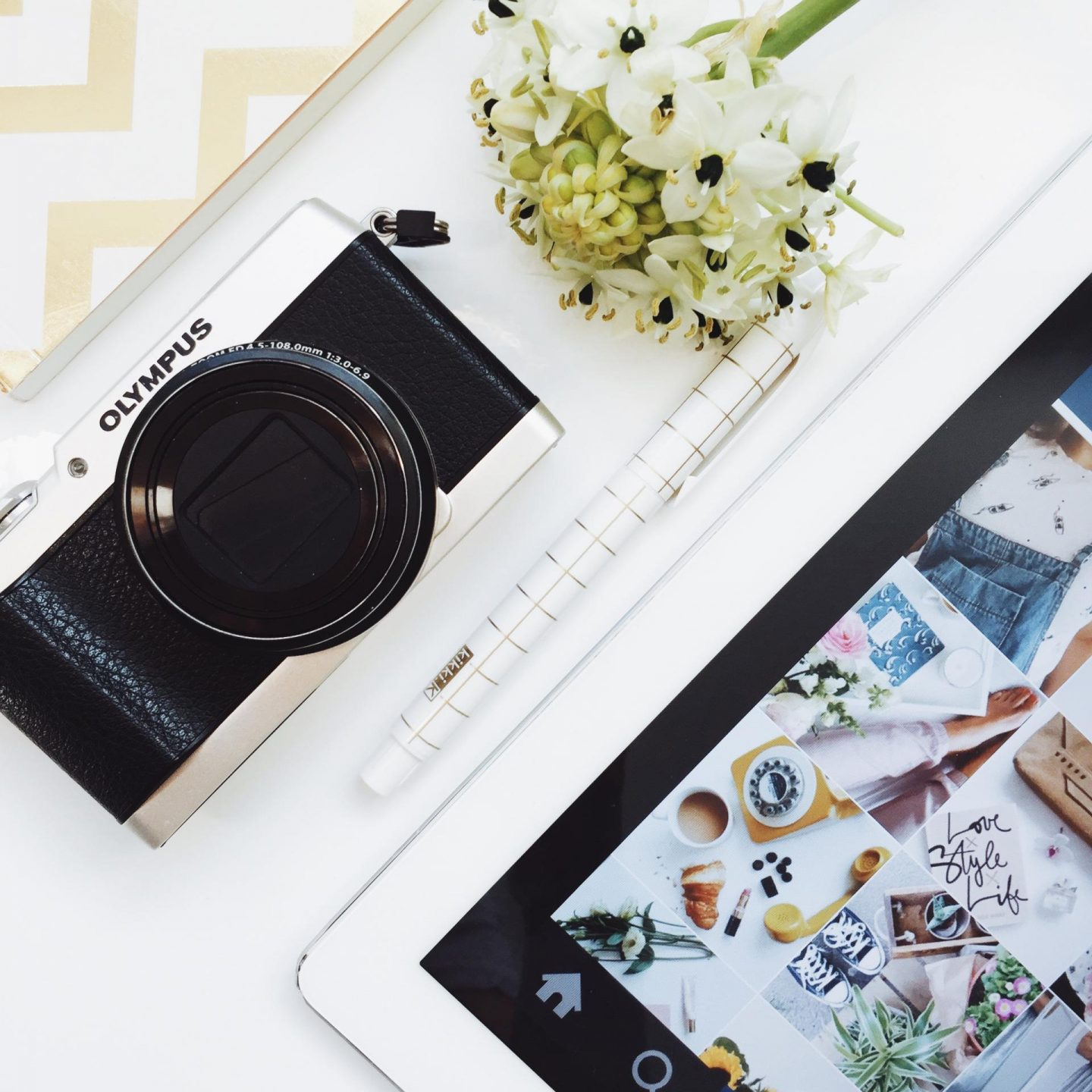 Take better photos for Instagram with your iPhone in 5 simple steps