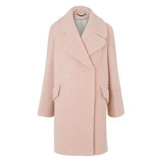 Pink Coat Whistles