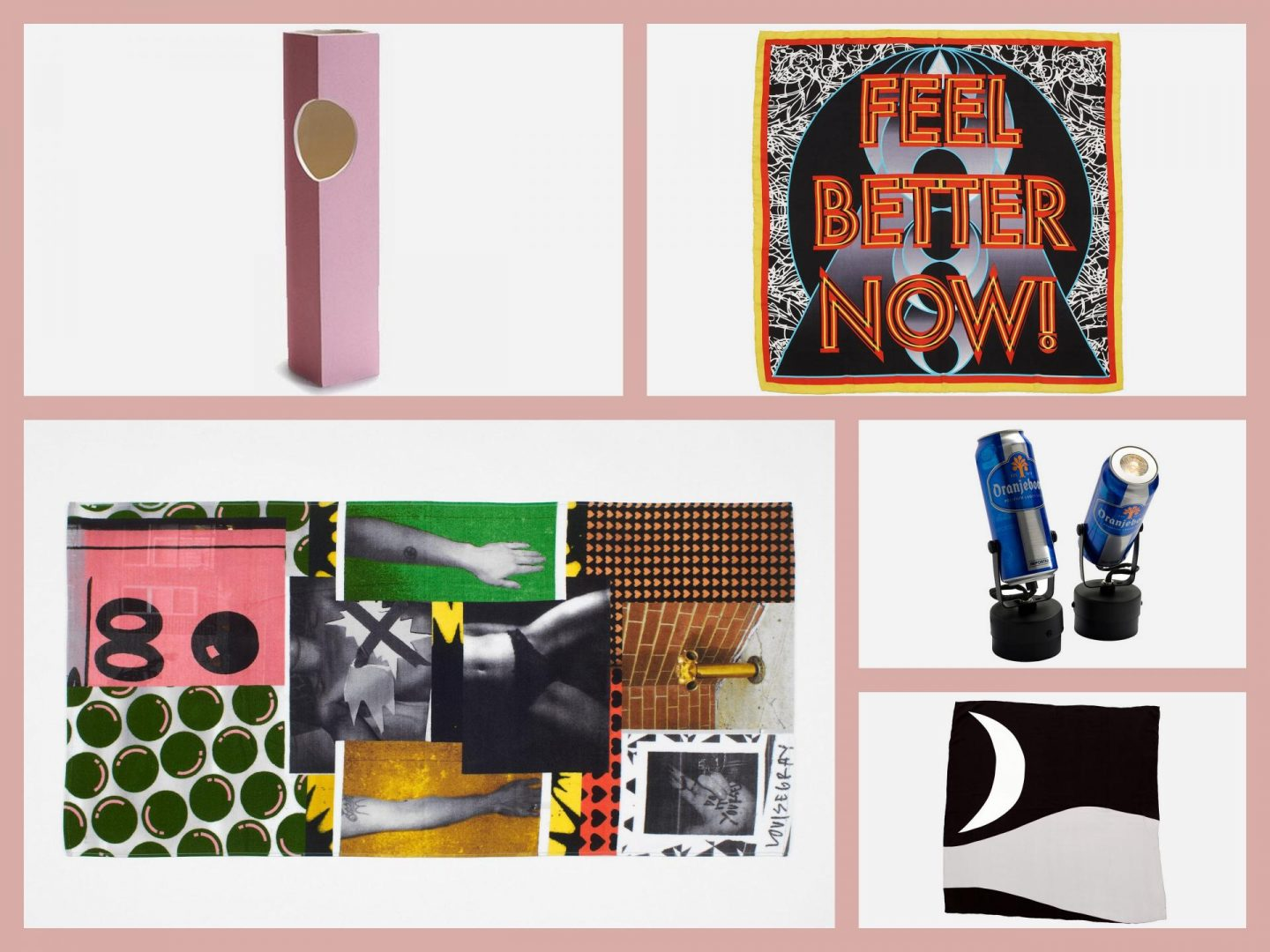 Art Themed Gift Guide