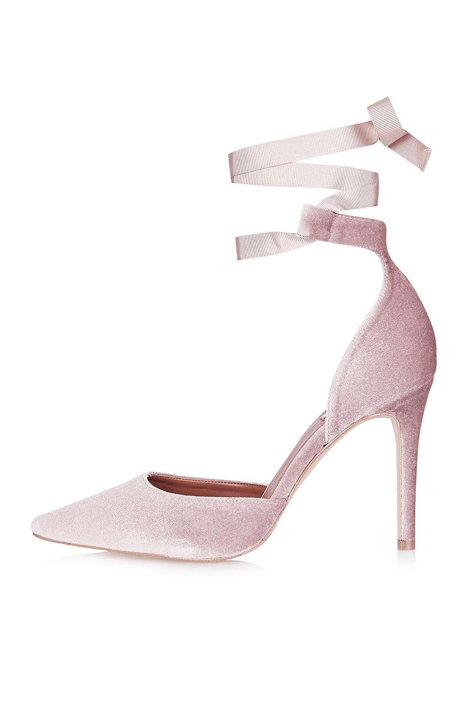 velvet-shoes- Topshop
