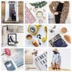 Best Nine of Instagram 2016