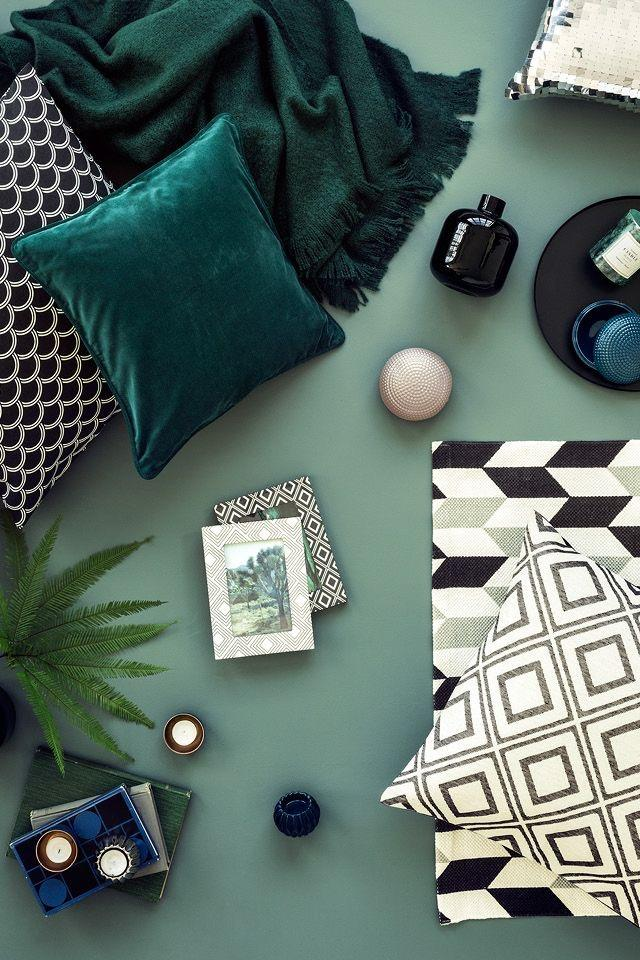Interior Trends 2017 with The Green Eyed Girl