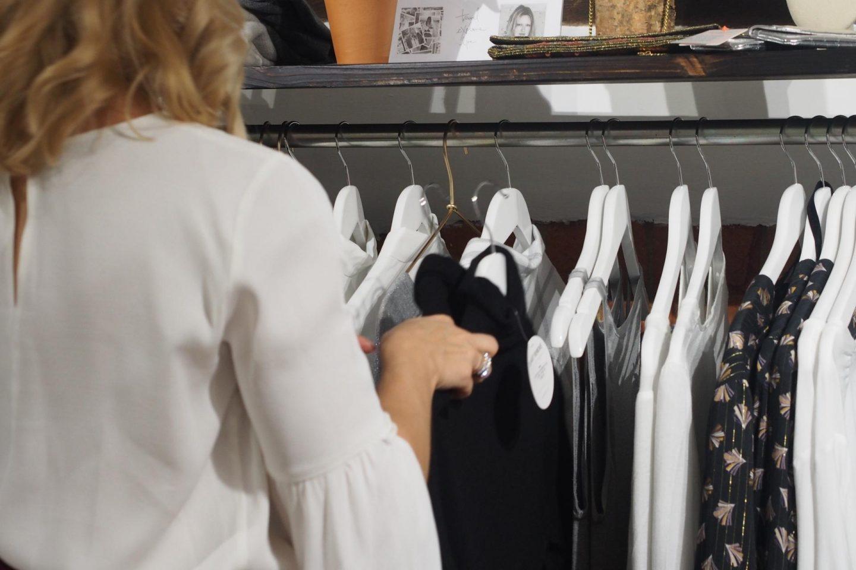 Melissa Murrell Styling Academy | Tinker Tailor Online