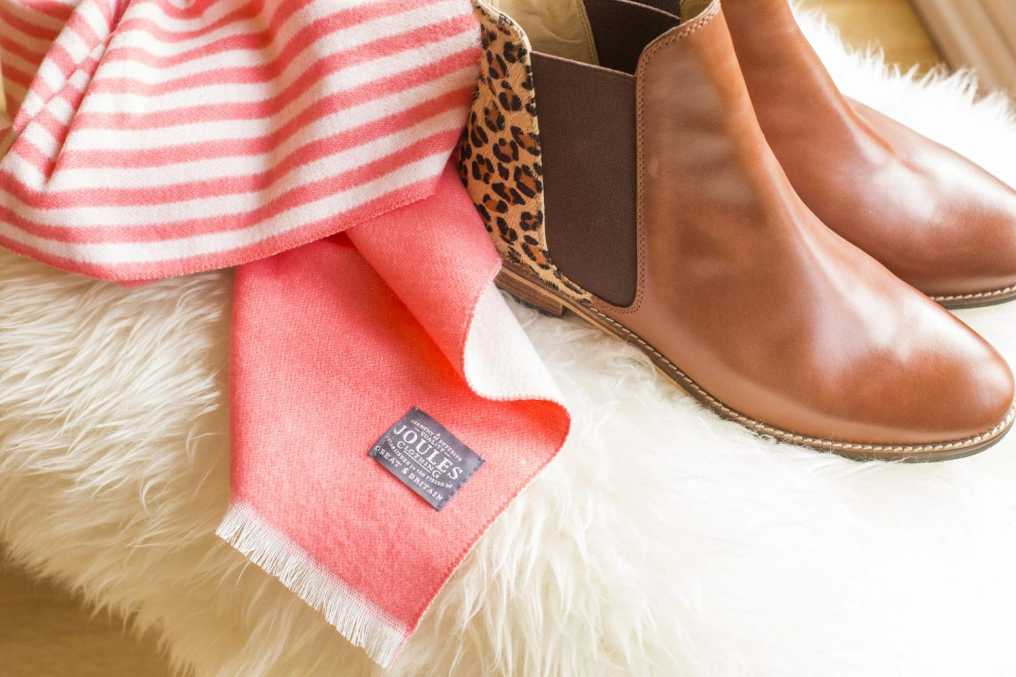 Cosy Days with Joules