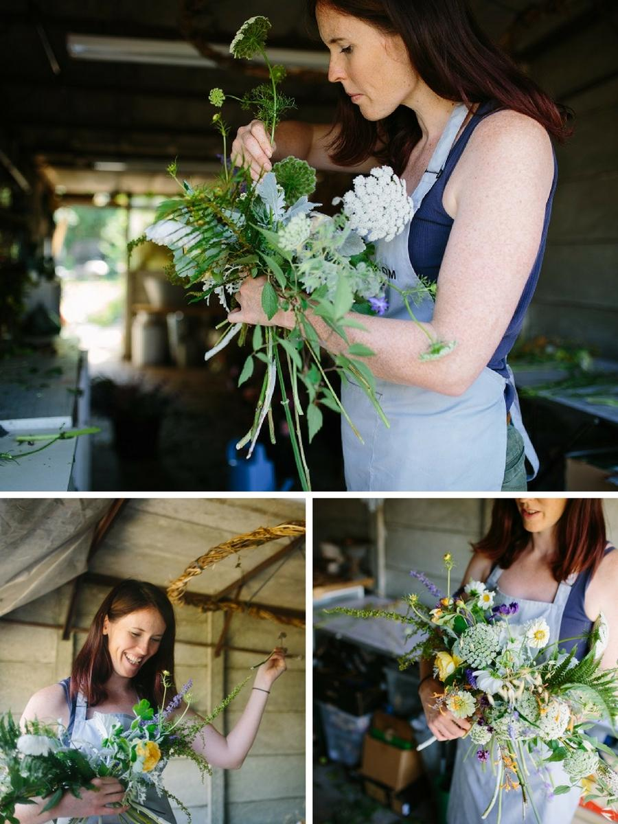 From Fashion to Flowers with Bride and Bloom