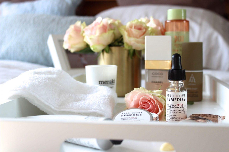 How to Wake up Winter Skin