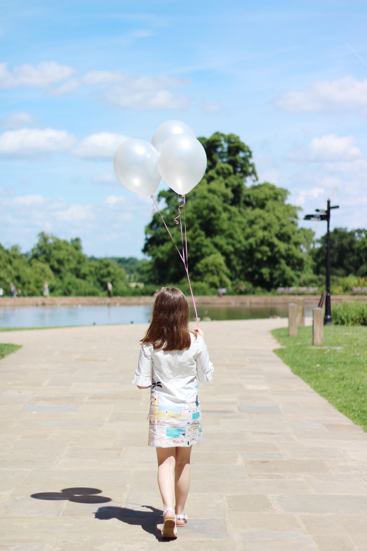 Louise Wilkinson for M&S | Kids special