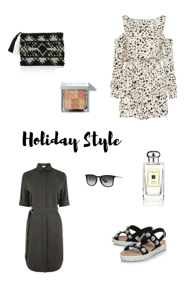 Holiday Style Staples