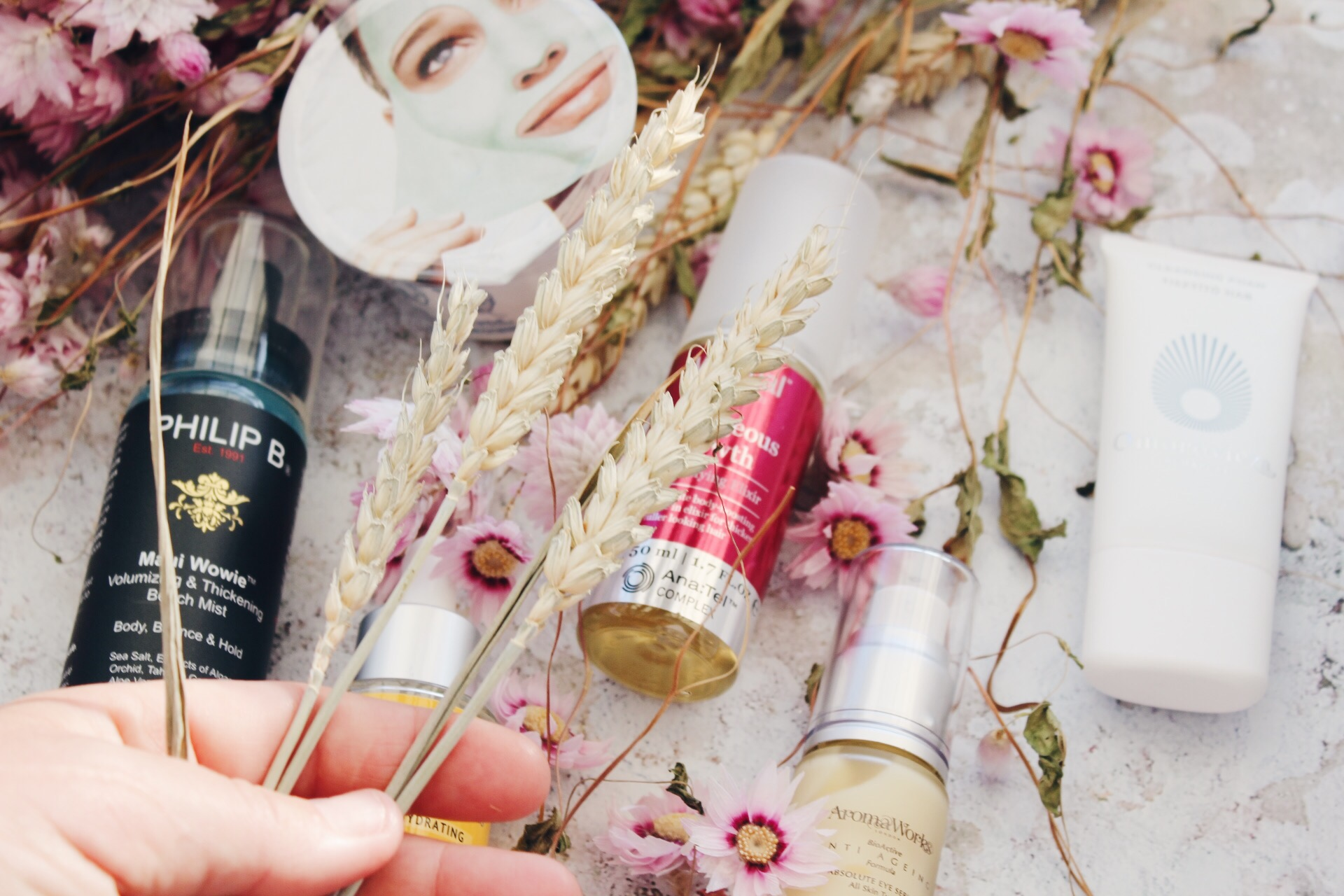 Natural Skincare with Beauty Expert