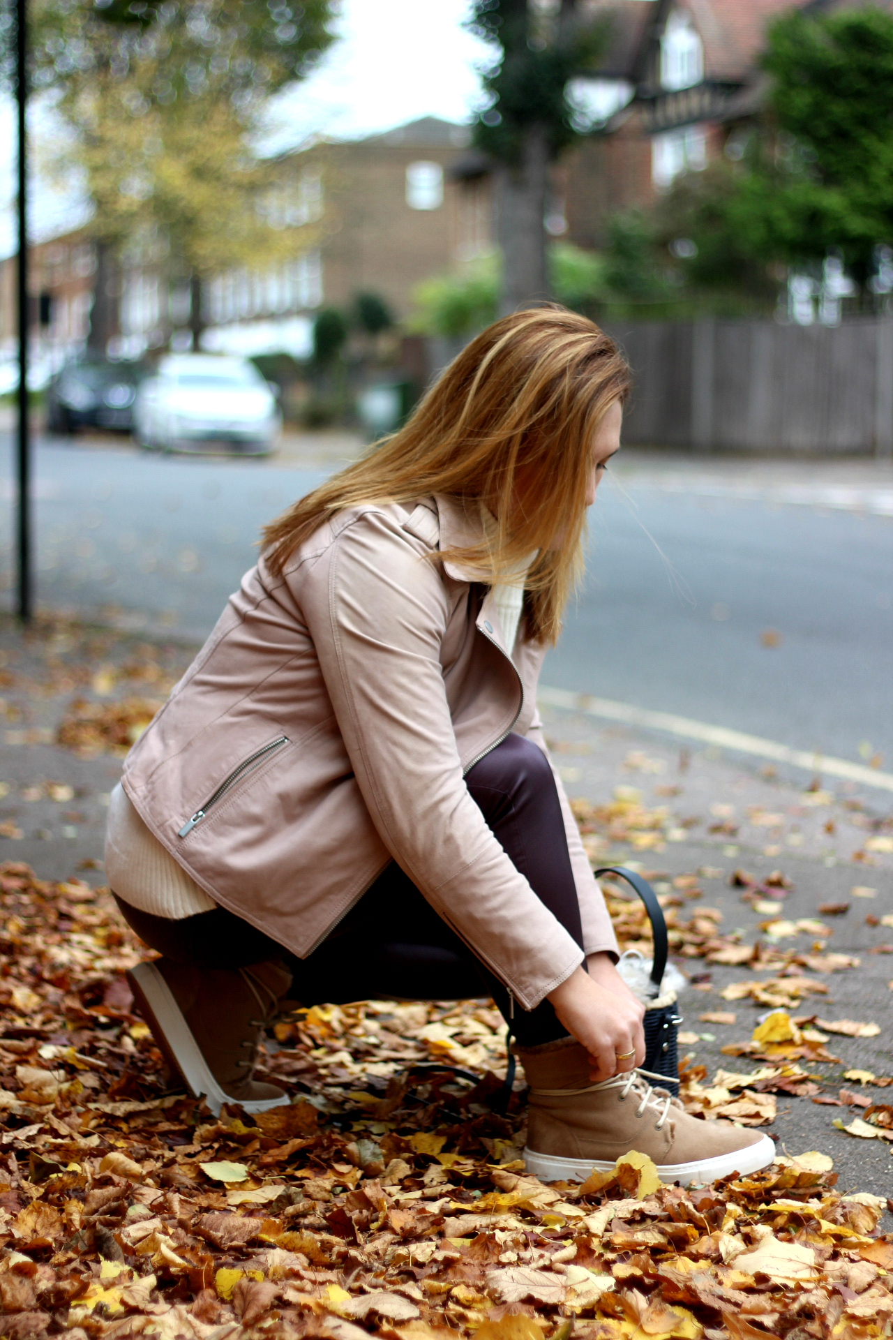 Autumn style with Seven Boot Lane