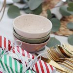 Christmas table styling | Gold Flatware