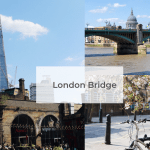 Top things to do in London Bridge