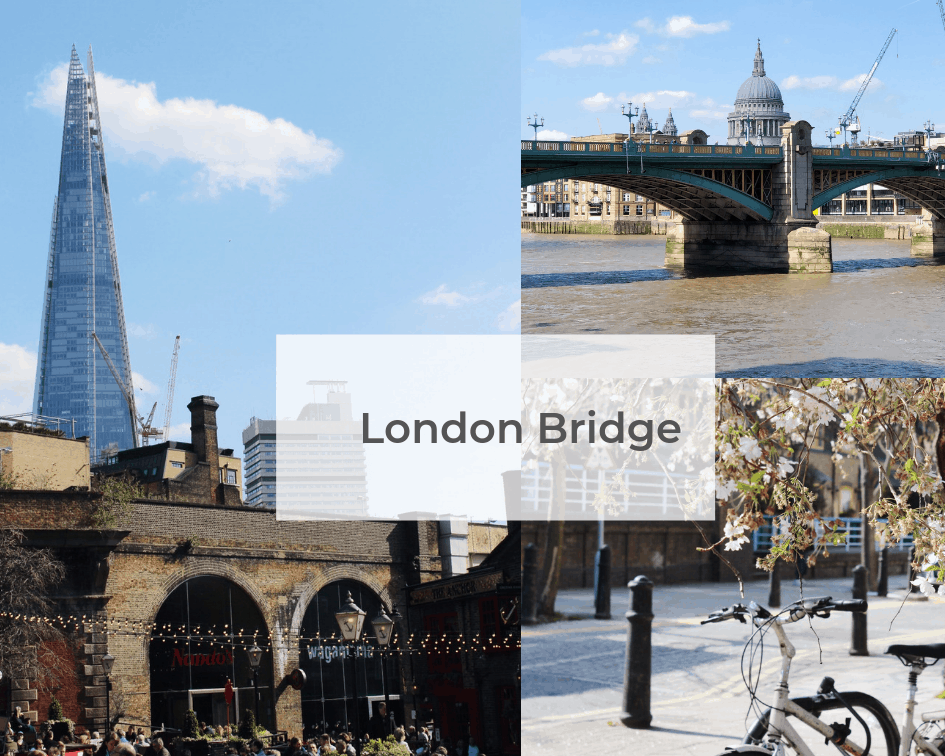 Explore London Bridge