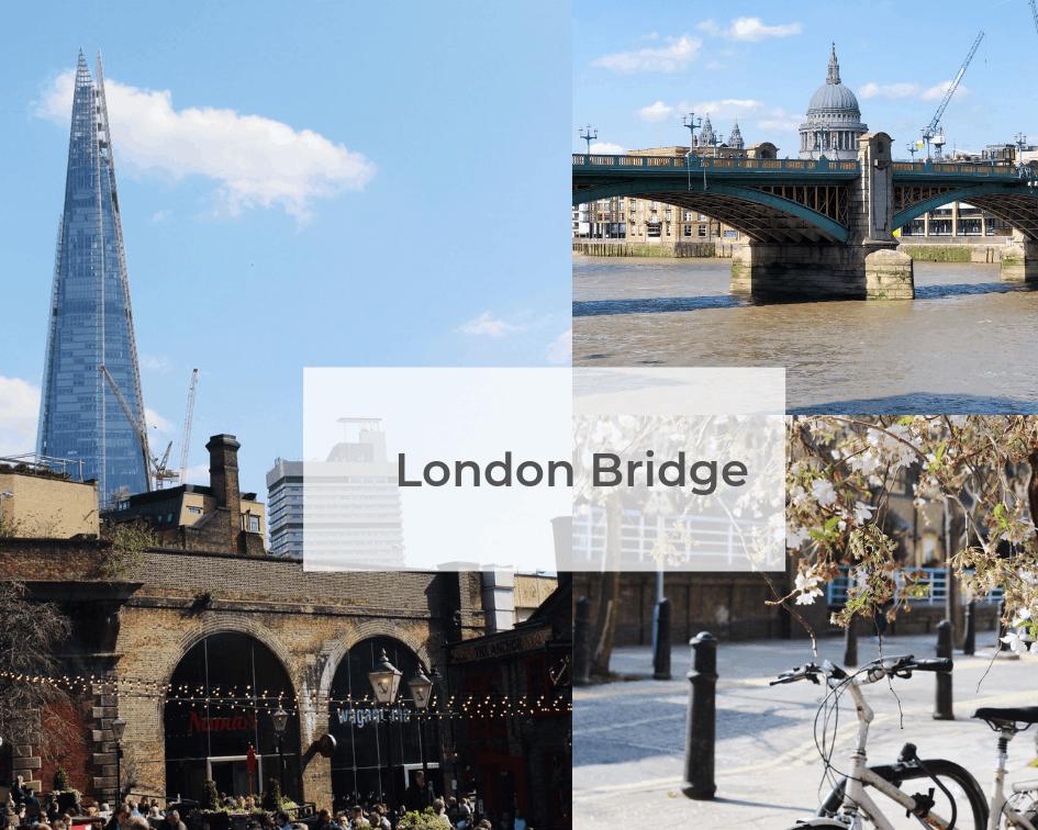 Explore London Bridge